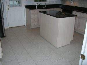 Complete Kitchen Remodeling